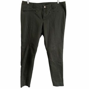 Eileen Fisher/The Fisher Project Zipper Pants